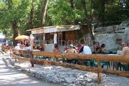 Campsite Le Vieux Moulin