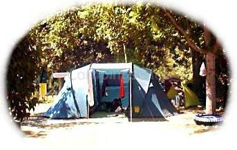 Campsite Municipal de Brouillet