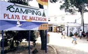Campsite Playa De Mazagon