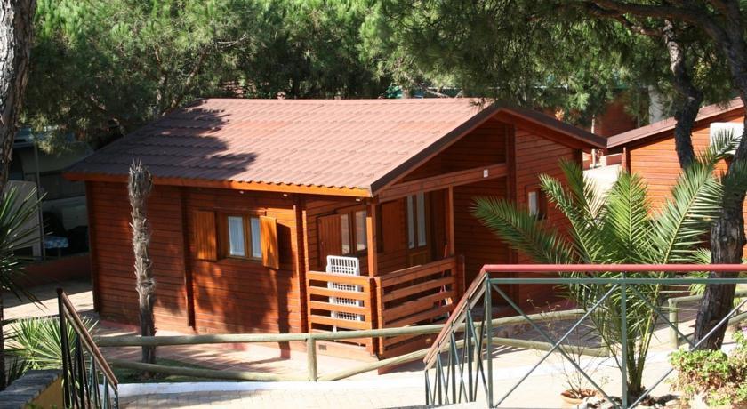 Campsite Playa La Bota