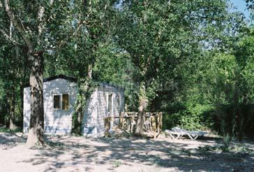 Campsite le Barralet