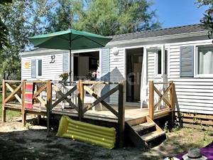 Campsite Yelloh Village - La Petite Camargue