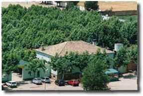 Campsite San Jorge