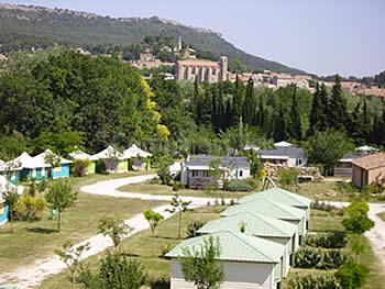 Campsite César