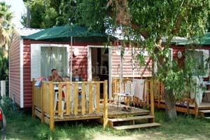 Campsite International De L'herault