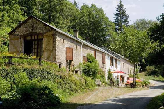 Campsite Domaine du Pioch