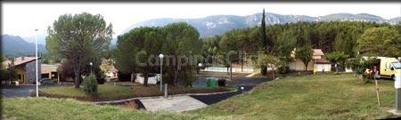 Campsite Municipal La Sapinette
