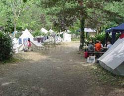 Campsite Le Canigou