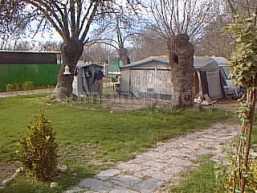 Campsite D'oremor