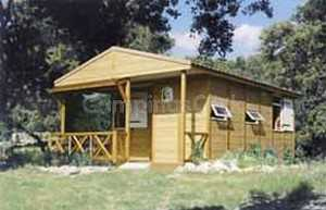 Campsite Piscis