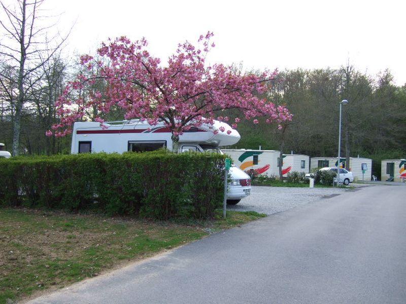 Campsite Municipal d'uzurat
