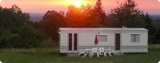 Campsite Naturiste Domaine des Monts de Bussy