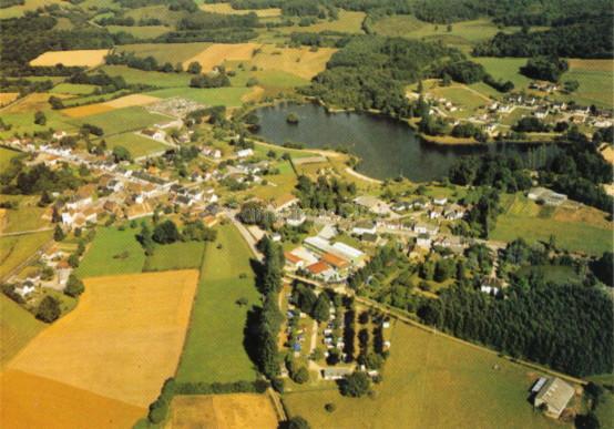 Campsite Municipal Du Lac