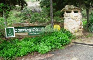 Campsite El Cortijo