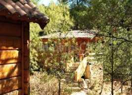 Campsite La Puerta