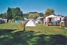 Campsite Lac Vert Plage