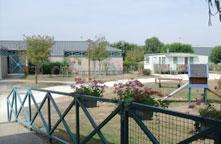 Campsite municipal du Moulin des Gravières