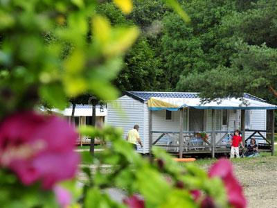 Campsite Campéole - Le Brabois