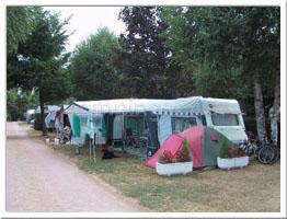 Campsite Nature Les Acacias