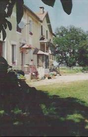 Campsite Moulin Des Moines