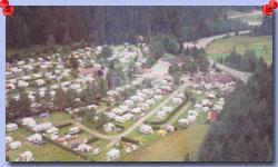 Campsite Verte Vallée
