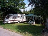 Campsite De La Tour