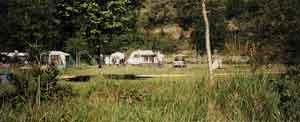Campsite du Ruisseau du Treil