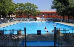 Campsite Club De Campo
