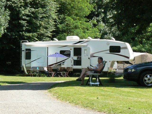 Campsite Le Soulhol