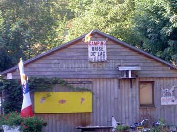 Campsite Brise Du Lac