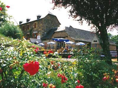 Campsite La Boissière