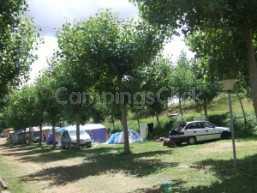 Campsite Laspaúles