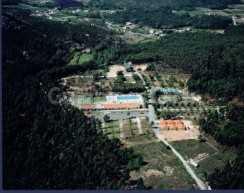 Campsite Ria de Arosa II