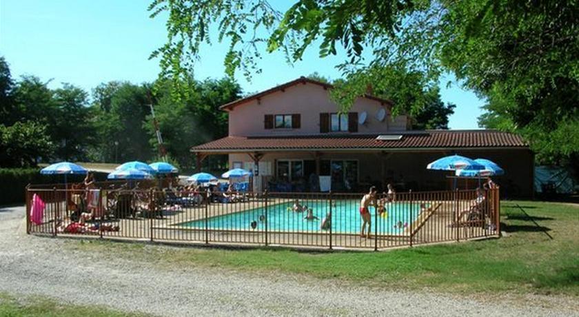 Campsite Les Mijeannes