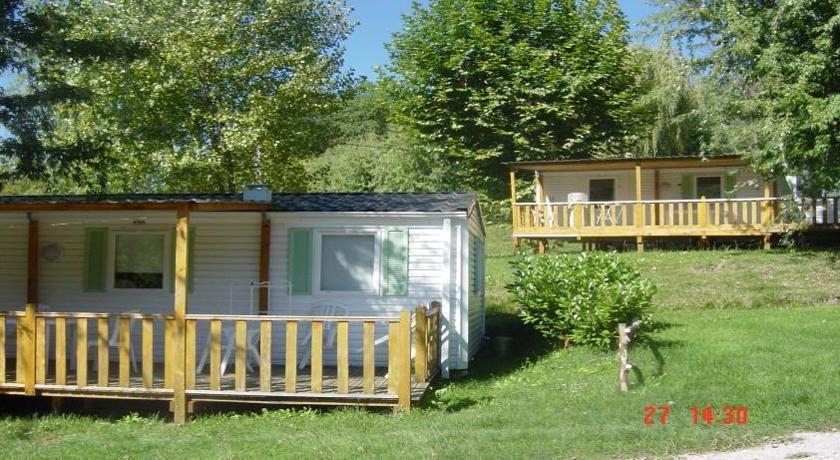 Campsite Parc de Palétès