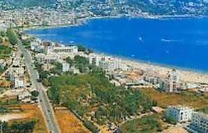 Campsite Joncar Mar