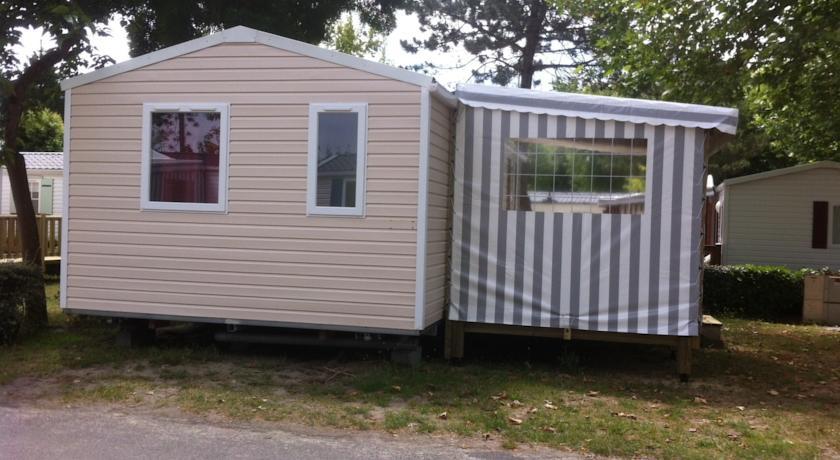Campsite Le Bois Masson
