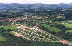 Campsite Baztan