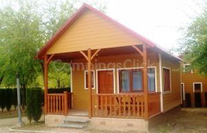 Campsite Kiko Park Rural