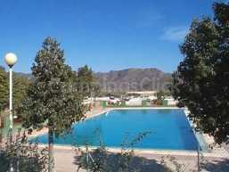 Campsite Las Torres