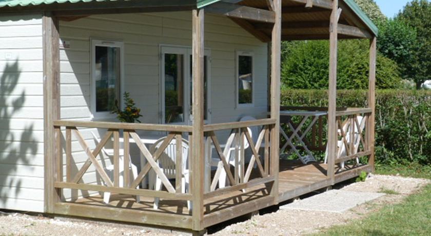 Campsite Municipal Le Sorlut