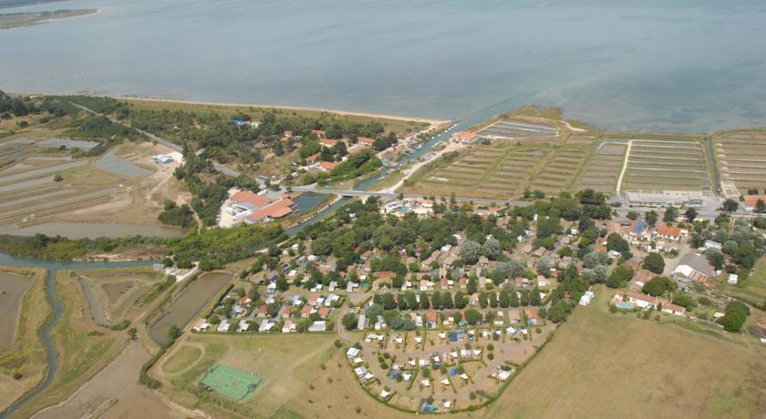 Campsite La Brande